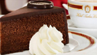 Torta Sacher: o segredo mais popular do mundo