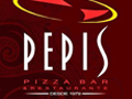 PEPIS PIZZA BAR
